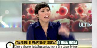 El Quilombo / Barbie Nebot defiende los contagios masivos del 8-M el mismo día que una juez empapela al Gobierno Sánchez por prevaricación