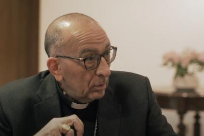 """Omella muestra sus cartas: """"Propongo una mesa de diálogo entre el Gobierno y la Iglesia"""""""