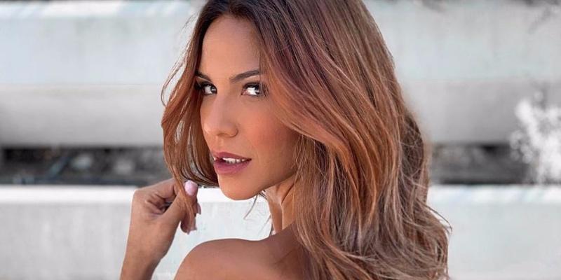 Tamara Gorro nos está dando la cuarentena: imita a Jennifer López y le sale fatal