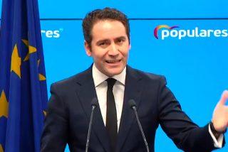 Teodoro García (PP) exige el rescate inmediato de los autónomos españoles: