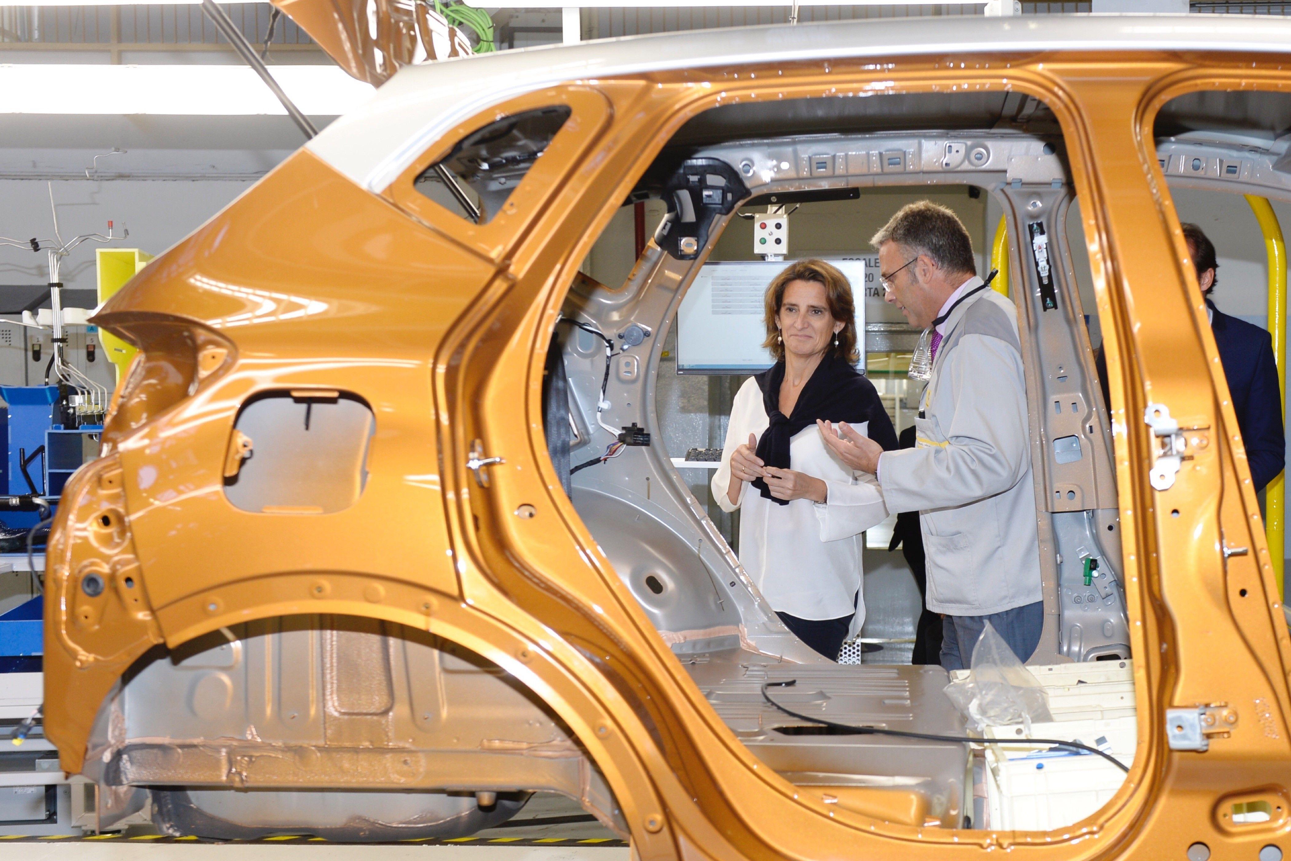 Impuesto de Matriculación: 1.100 euros más en impuestos por tener coche nuevo