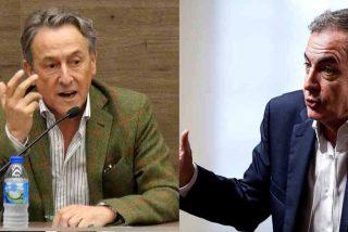 Hermann Tertsch estalla contra Zapatero y le retrata como