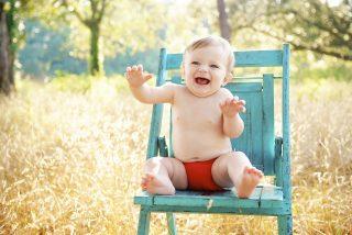 Las 10 claves de la felicidad del niño