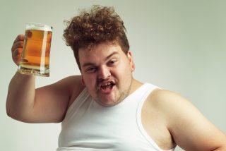 Chiste: el de los tres borrachos y el taxista caradura