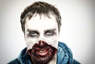 'Sexual Personae': Decandentismo, Dandis y Vampiros