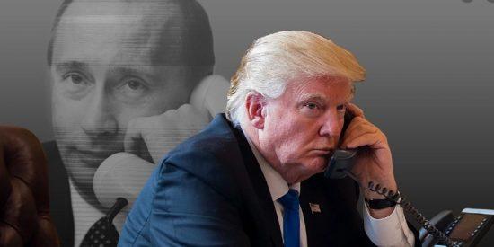 El Congreso de EEUU anula por primera vez el veto de Donald Trump a una de sus leyes