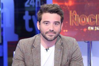 Javier Negre: