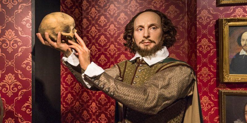 El Govern independentista pagó 4 millones de euros para difundir que Shakespeare era catalán