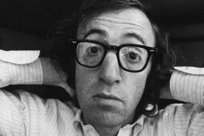 Woody Allen publica por sorpresa sus memorias:
