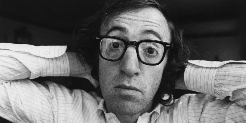 """Woody Allen publica por sorpresa sus memorias: """"Nunca toqué a mi hija"""""""