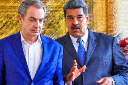 Por qué la detención del 'testaferro' de Maduro aumenta la presión de EEUU contra Zapatero