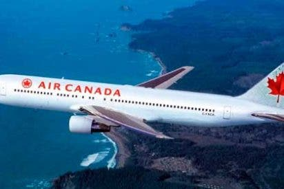 """Coronavirus: La """"Peste china"""" obliga a Air Canadá a despedir a 16.500 trabajadores"""