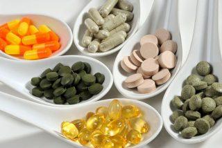 Complementos alimenticios: El bulo sobre la cura del coronavirus