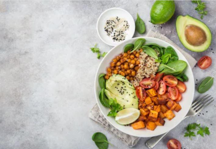 Mayonesa vegana o veganesa