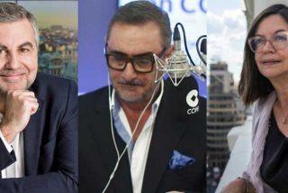 Alerta máxima: las radios experimentan una caída de ingresos del 80% por culpa del coronavirus y urgen un 'rescate' a Sánchez