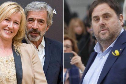 Los golpistas catalanes en la calle y 28 años de cárcel para Imanol Arias y Ana Duato