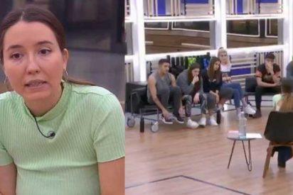 """""""¡Cierre de TVE ya!"""": 'Operación Triunfo' cuela una charla a favor del """"feminismo socialista"""" y los españoles dicen basta"""