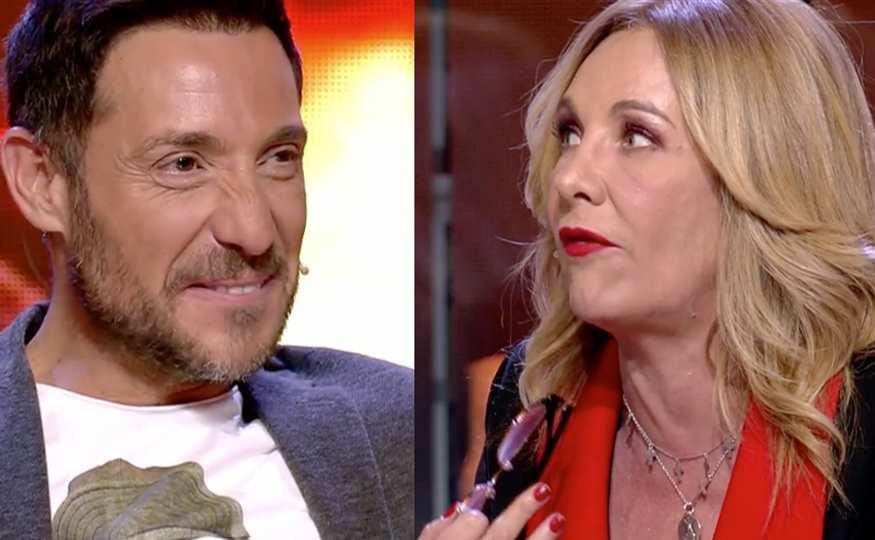 Belén Rodríguez es la única en Telecinco que dice la verdad: Rocío Flores y su padre son los grandes estafadores de 'Supervivientes 2020'