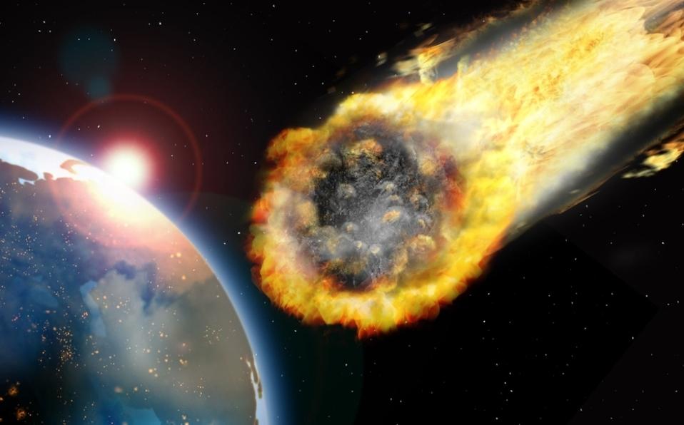 """Un asteroide, el doble de tamaño que la """"Gran Pirámide"""" de Giza, se acerca a La Tierra"""
