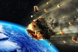 Un asteroide de 735 metros de diámetro 'rozará' la Tierra el 6 de junio