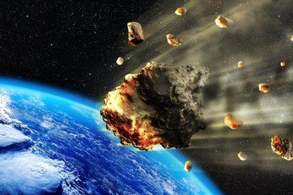 La NASA alerta sobre un asteroide 'potencialmente peligroso' quepodría impactar el 24 de julio en La Tierra