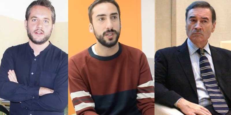 Otro mazazo para Pedrojota: nueva fuga de periodistas históricos en El Español