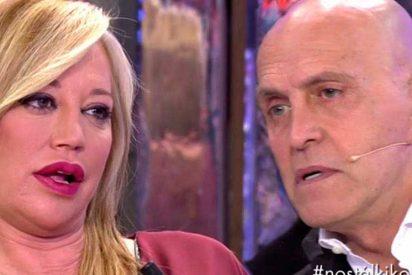 'Sálvame': Belén Esteban deja la televisión mientras que Kiko Matamoros debería ser despedido de forma fulminante