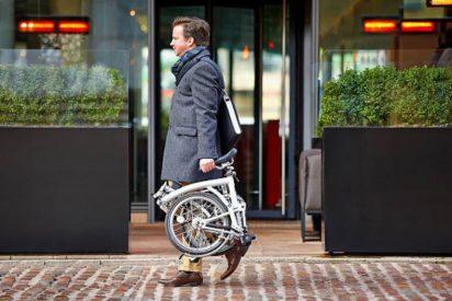 Bicicletas plegables más vendidas en Amazon