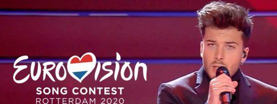 El sinfín de opciones que hay para apostar en el Eurovisión 2020