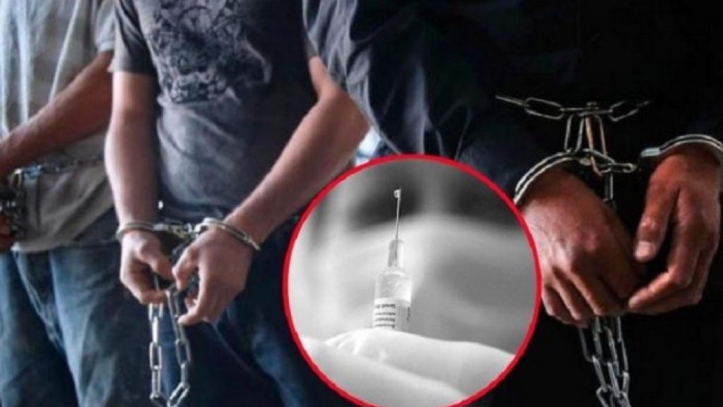 La ley de libertad sexual 'progre' implementará la castración química a los violadores que salgan de la cárcel