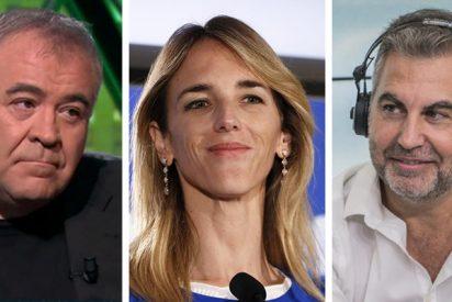 Cayetana destripa a laSexta de Ferreras desde la propia Atresmedia: