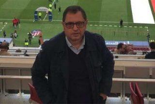 Muere a los 59 años por coronavirus el periodista deportivo Chema Candela (RNE)