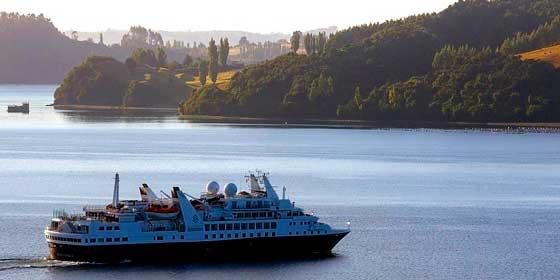 Coronavirus: Chile cierra sus puertos a cruceros para prevenir más casos de coronavirus