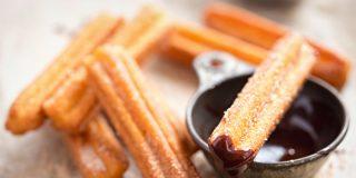 Churros: Dulces, crujientes y deliciosos