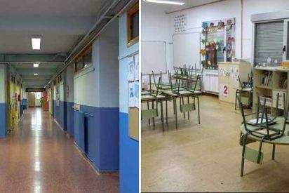 Reportaje / Ser profesor en tiempos de coronavirus: así se adapta a la comunidad educativa para 'sobrevivir' al cierre de las aulas