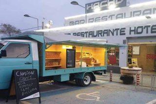 Un restaurante muestra la mejor versión de España ante el coronavirus: comida y bebida gratis para los camioneros