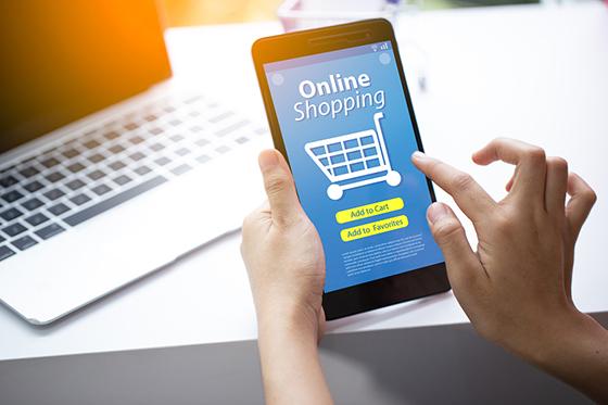 ¿Cómo hacer más agradables tus compras en línea?