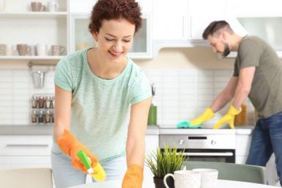 Guía práctica para evitar la presencia del coronavirus dentro de tu hogar