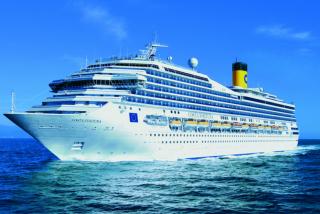 Pánico a los italianos: Tailandia y Malasia cierran sus puertos a un crucero sin casos de coronavirus