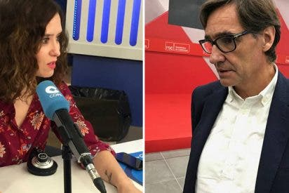 """Díaz Ayuso lanza la acusación más grave de toda la crisis del coronavirus: """"El Gobierno nos impide acceder a material sanitario"""""""