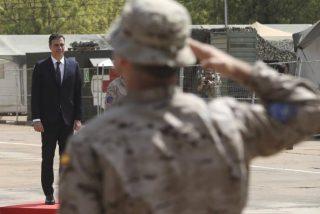 El Ejército 'tomará' la Comunidad de Madrid en las próximas 48 horas para frenar al coronavirus