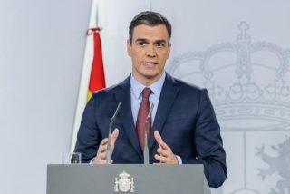 Acorralado por su nefasta gestión de la crisis y por su inacción, Sánchez sale a prometer millones y millones para paliar los efectos del coronavirus