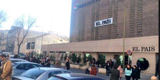 Un periodista de El País da positivo por coronavirus y el periódico suspende reuniones y manda a casa a los trabajadores con síntomas de resfriado