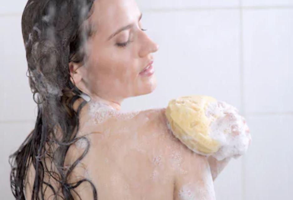 Mejores esponjas exfoliantes corporales