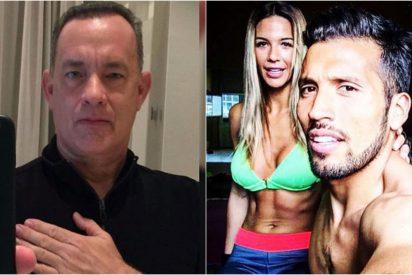 De Tom Hanks a Ezequiel Garay: estos son los famosos que han dado positivo por coronavirus