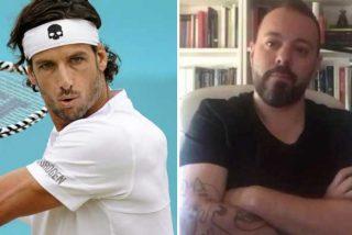 Hasta el tenista Feliciano López trolea a un abatido Antonio Maestre: