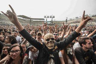El 'suicidio' de México y Nicaragua: un festival y manifestación en pleno brote de coronavirus