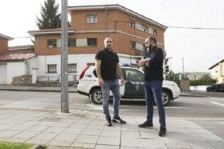 La Unión de Guardias Civiles demanda la fusión de los cuarteles de Siero y Noreña
