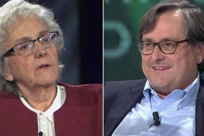 'La Razón' de Marhuenda y 'El País' de Gallego-Díaz atacan a Casado para proteger a Sánchez