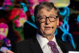 Identificación digital ID-2020, el terrorífico plan del diabólico de Bill Gates para controlar a la humanidad